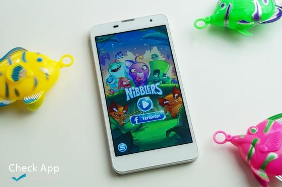 Nibblers_App
