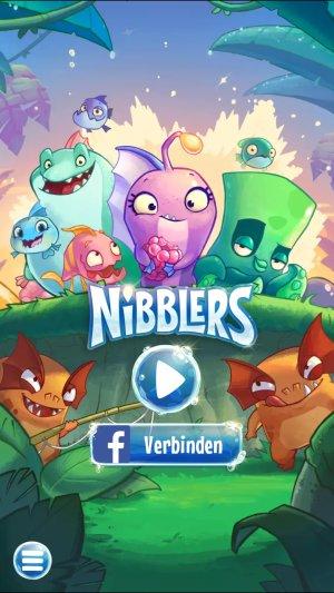 Nibblers_Start