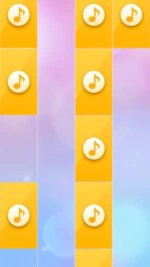 Piano Tiles 2_Bonuszeit