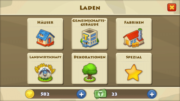 Township_Laden