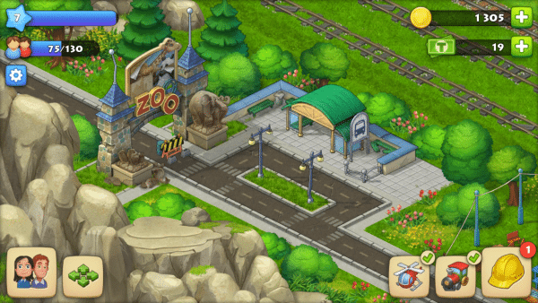 Township_Zoo Update 2