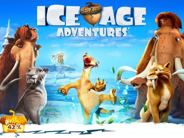 ice age adventures update neue inseln
