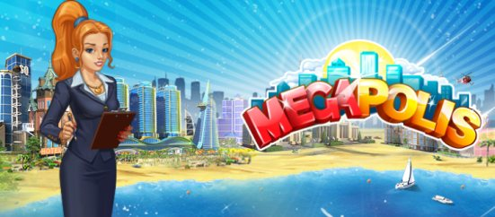 megapolis app windows phone