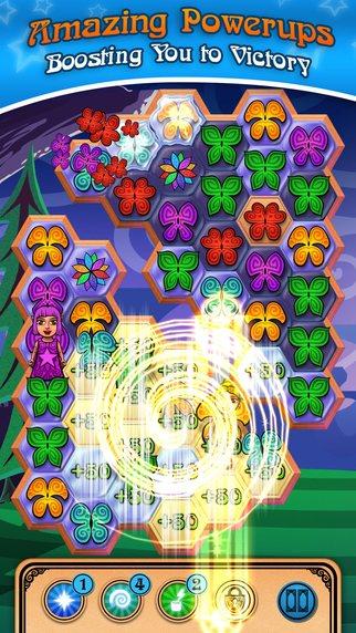 puzzles pixies powerups