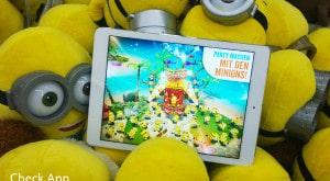 Minions_Paradise_App