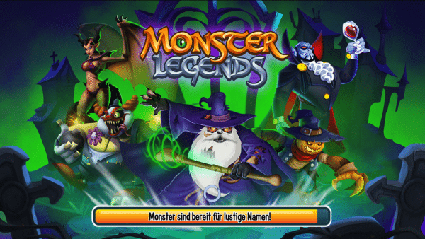 MonsterLegends_Start