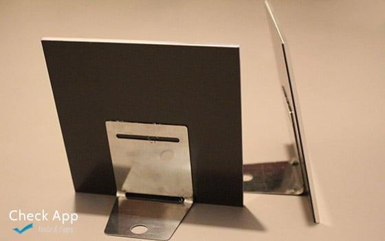 QUIXIT_Acrylglas_Magnete_Profil