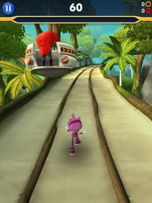 Sonic_Dash_2_Level