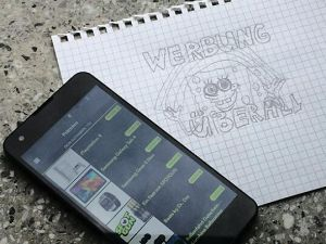 Spotgun_uberallWerbung