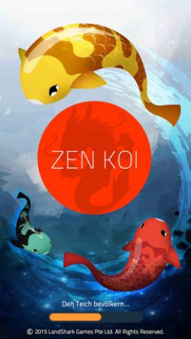 ZenKoi