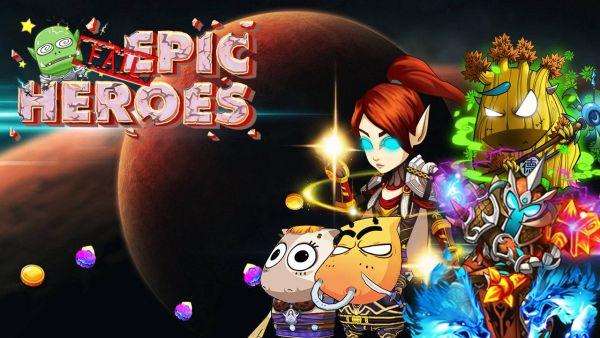 epic heroes app