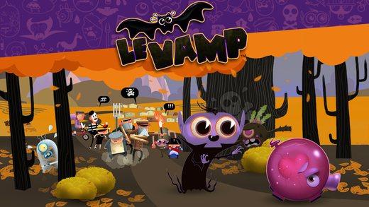 le vamp app