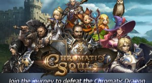 Chromatic Souls App