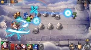 Heroes Tactics Mythiventures