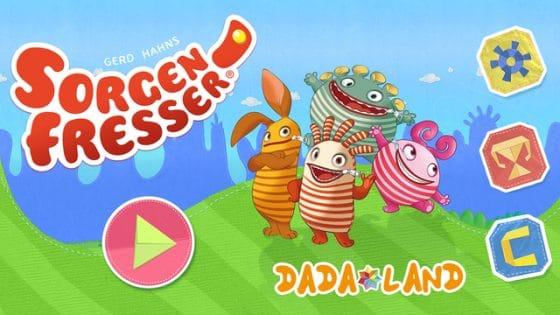 SORGENFRESSER Dada-Land