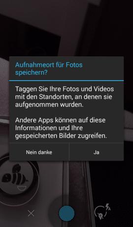 SpotterBee_Taggen