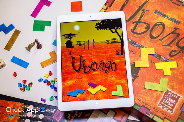 Ubongo_App