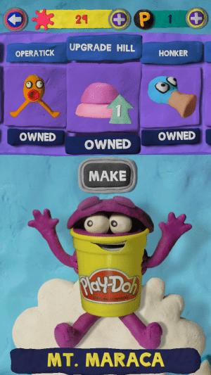 Playdoh_Make