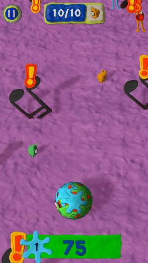 Playdoh_Riesenkugel
