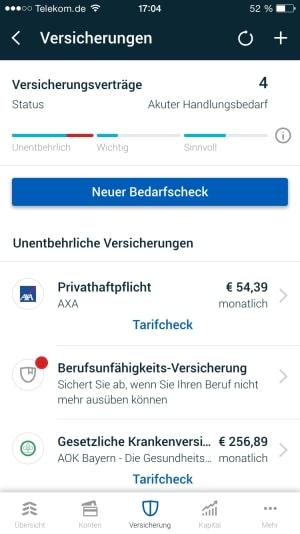 Versicherung_Mobile