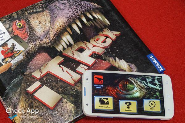 i_T-Rex_App