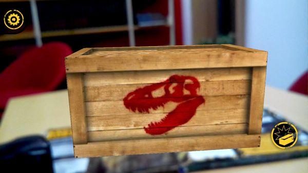 i_T-Rex_Box