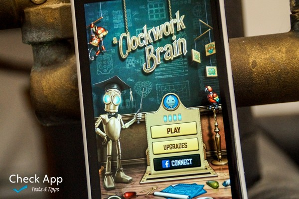 A_Clockwork_Brain_App