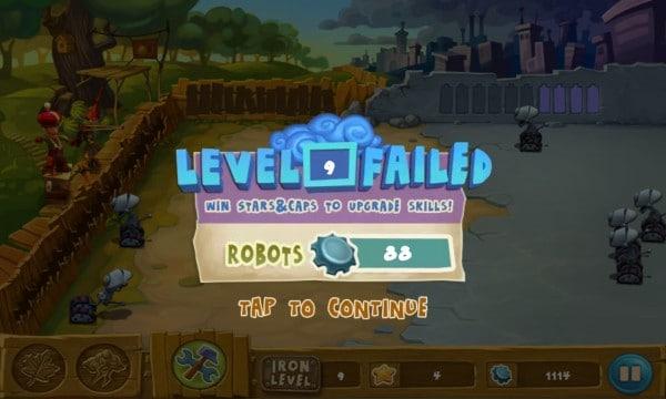 Stop_the_Robots_Level_fail