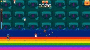 Ultimate Briefcase Rainbow