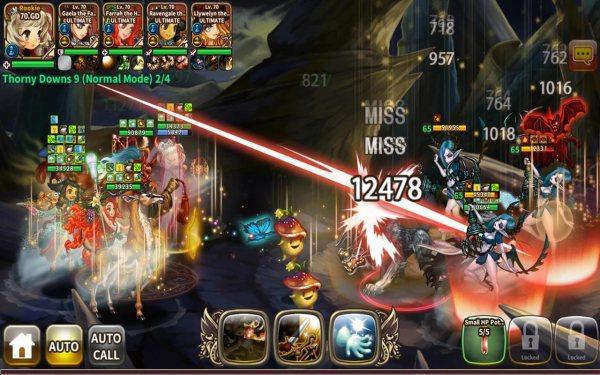 dragon blaze app gamevil
