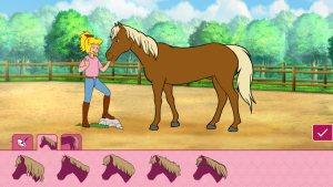 Bibi&Tina Pferdeabenteuer pferdauswahl