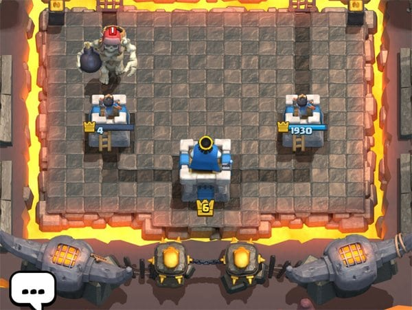 Clash_Royal_Swing Condition
