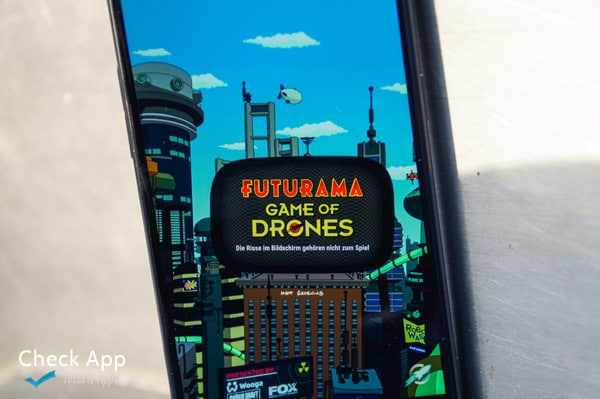 Futurama_Game_of_Drones_App