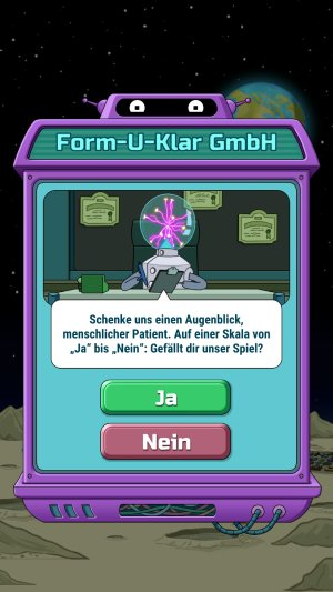 Futurama_Game_of_Drones_Bewertung