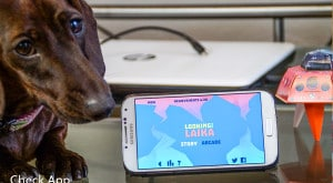 Looking_for_Laika_App