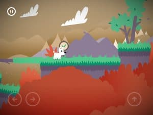 Mimpi Dreams intro ingame