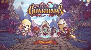 Tiny Guardians ladescreen