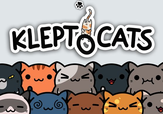 kleptocats app