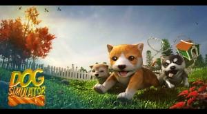 Dog_Simulator_Start