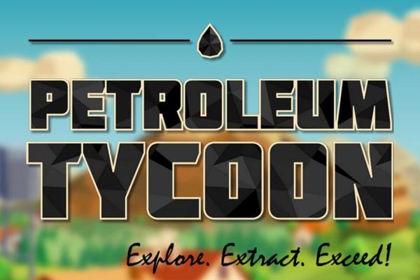 Petroleum_Tycoon_App