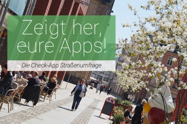 Strassenumfrage_Apps_Zeig_her_eure_Apps_Teil_7