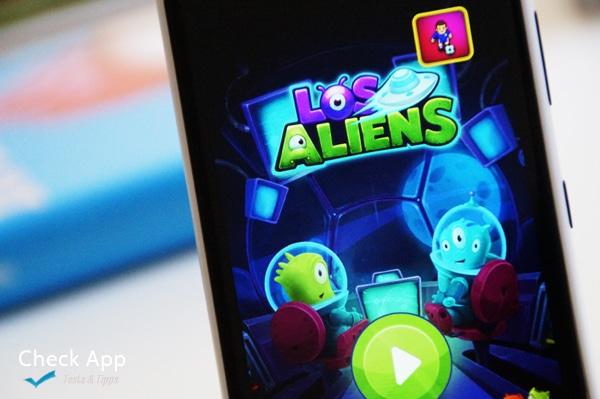 Los_Aliens_App