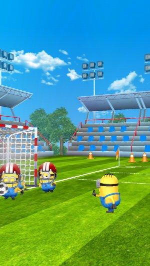 Minion_Rush_Minispiel_Fussball