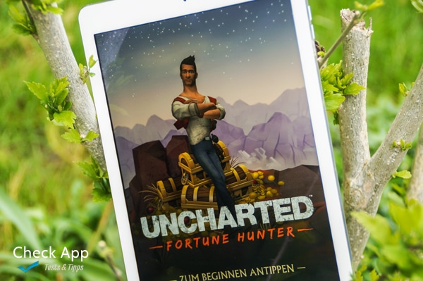 UNCHARTED_Fortune_Hunter_App