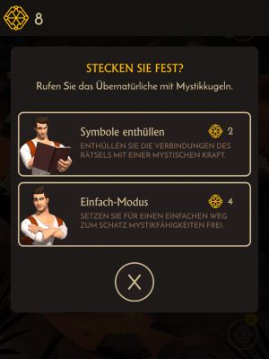 UNCHARTED_Fortune_Hunter_App_Hilfe