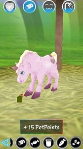 Unicorn_Pet_food