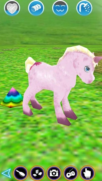 Unicorn_Pet_poop