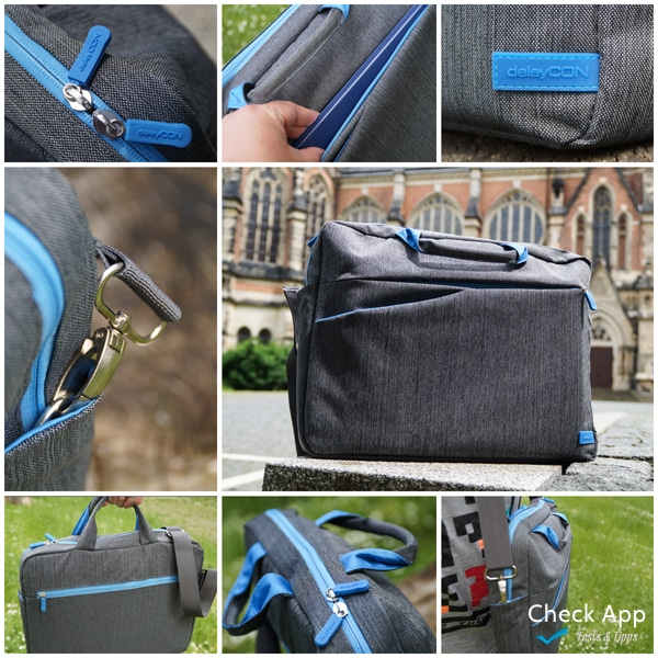 deleyCON_Notebooktasche