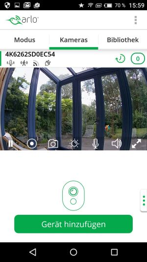 Arlo_App_Live