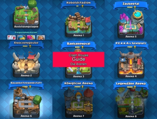 Clash_Royale_Guide_die_Arenen